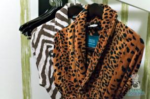 Kimpton Topaz - Robes