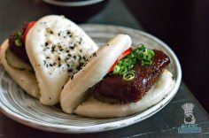 Monkitail - Duck Bao Buns