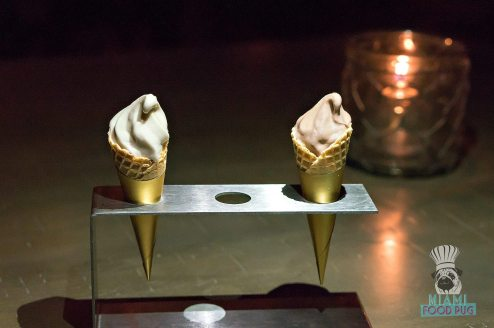 Monkitail - Mini Ice Cream Cones