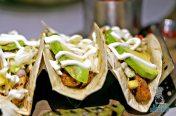 Playa Largo - Sol By The Sea - Fish Tacos