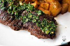 Steak 954 - Brunch - Skirt Steak