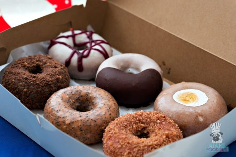 Federal Donuts - Box of Fancy Donuts