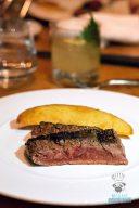 Fontainebleau Miami Spice - StripSteak - Grilled Beef Churrasco