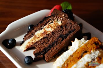 Icebox Cafe - Doral - Chocolate Delight