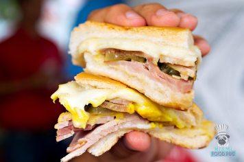 Budweiser Cuban Sandwich Series - Miami Cubano