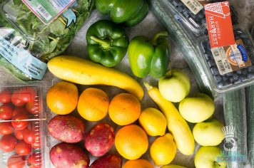 Hungry Harvest - Produce