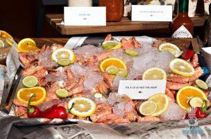 Stiltsville - Peel N' Eat Shrimp