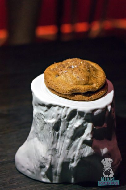 Stubborn Seed - Brown Butter Snickerdoodle Cookies