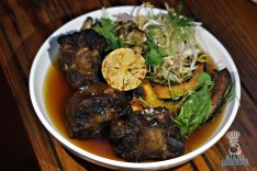 Ariete - Grilled Oxtail