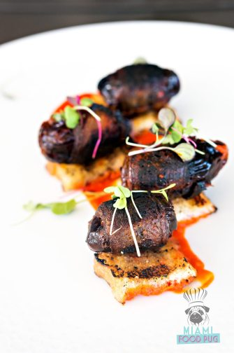 Terra Mare - Nduja Stuffed Dates