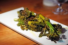 Swank Farms - Gauchos Asado Dinner - Broccoli Rabe