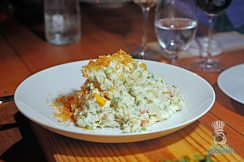 Swank Farms - Gauchos Asado Dinner - Russian Potato Salad