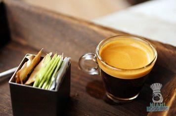 The Bazaar by Jose Andres - Brunch - Espresso