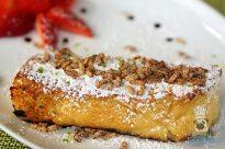 The Bazaar by Jose Andres - Brunch - Torrijas Spanish Toast