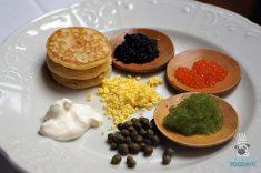 The Biltmore - Caviar