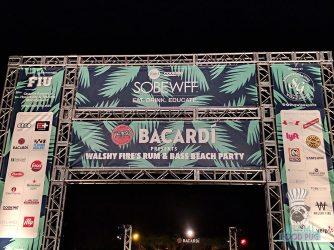 SOBEWFF 2018 - Bacardi Party - 4
