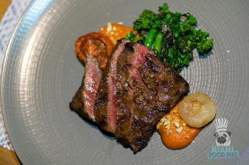 Boulud Sud - Skirt Steak