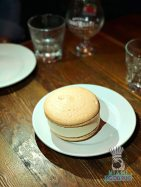 Proof - Macaroon Ice Cream Sandwich