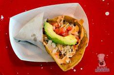 The Taco Stand - Baja Taco
