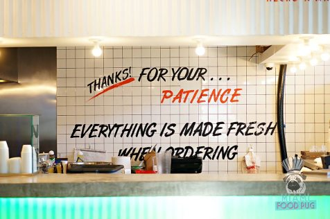 The Taco Stand - Patience