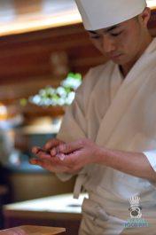 Azabu - Omakase - Sushi Chef