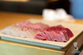 Azabu - Omakase - Tuna