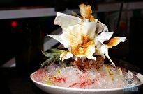 LT Steak and Seafood - Ananas Gildas