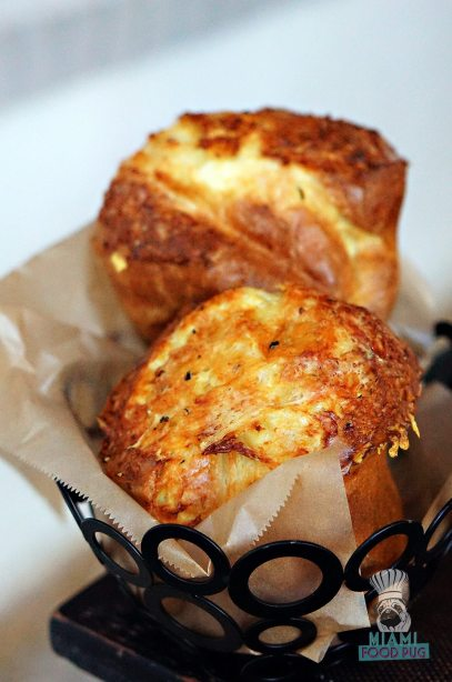 LT Steak and Seafood - Popovers