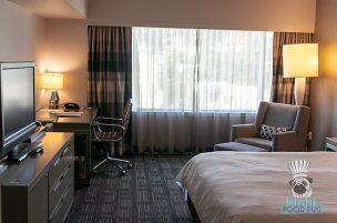 Loews Hollywood - Room