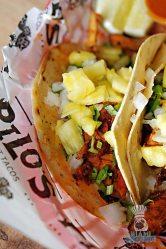 Pilo's Street Tacos - La Pilo Taco 2