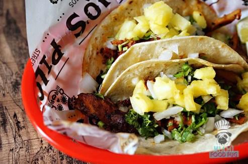 Pilo's Street Tacos - La Pilo Taco