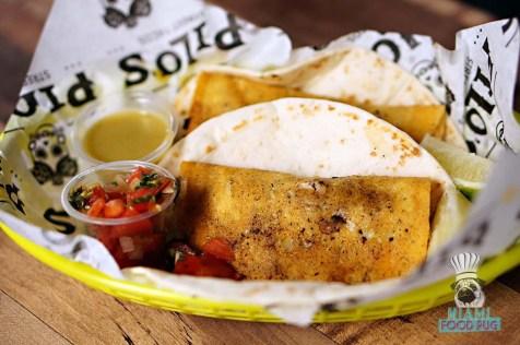 Pilo's Street Tacos - La Sangrona
