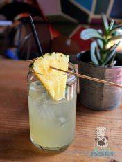 Puesto - Pina Melon Agua Fresca