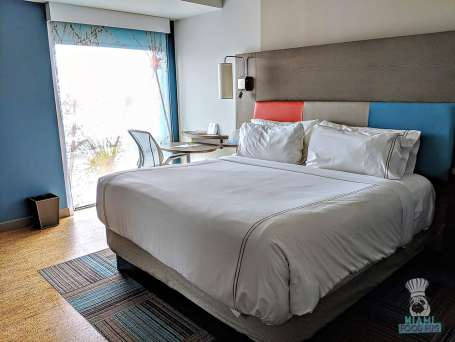 EVEN Hotel - Bedroom