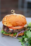 Malibu Farm - Grass Fed Burger