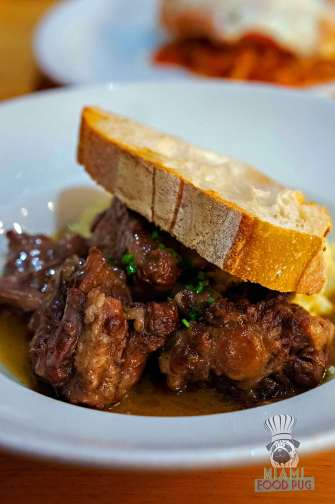 Blue Collar - Oxtail