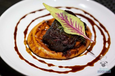 Cantina La Veinte - Braised Short Rib