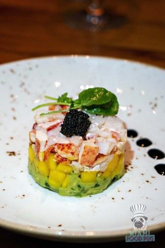 Corsair - Lobster Salad