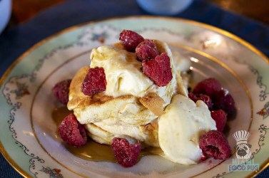Sansara - Pancakes