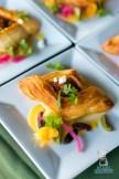 Swank Table - Farm Market Dinner - Apps