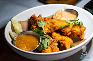 Cleo - Moroccan Fried Chicken