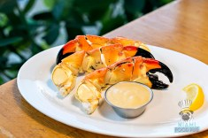 Captain Jim's Seafood Market and Restaurant - Stone Crab Claws