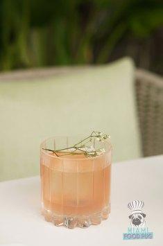 Le Jardinier - Cocktail