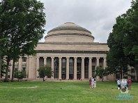 Cambridge - MIT