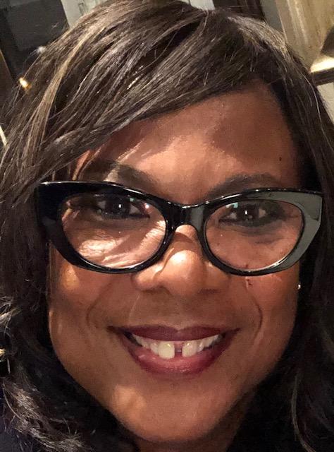 Ms. Kathleen John-Louissaint