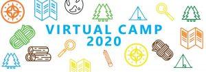 Virtual Summer clipart
