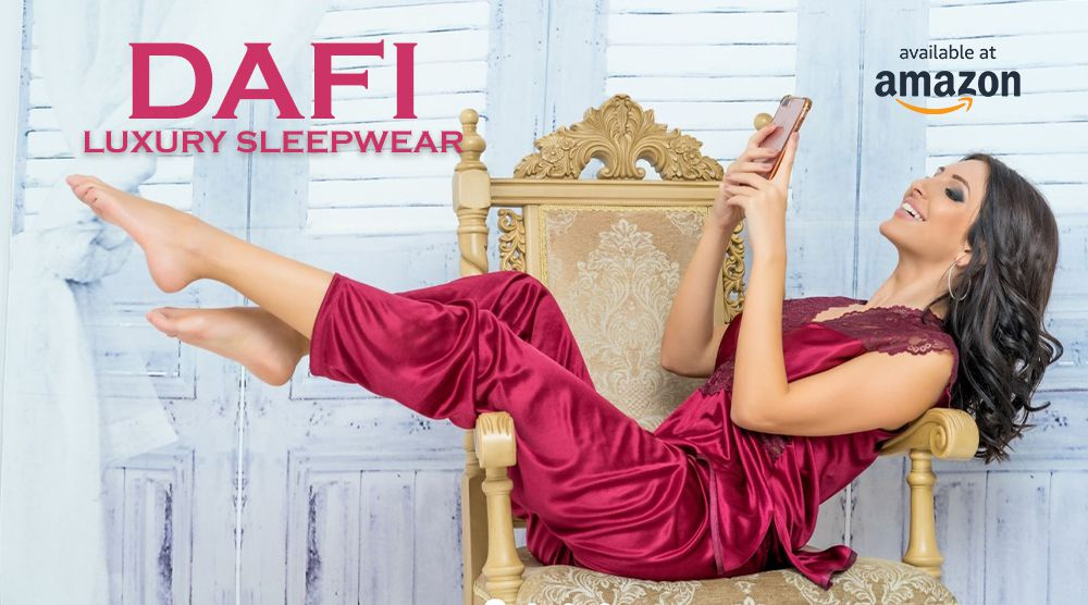 dafi sleepwear miami glasnik