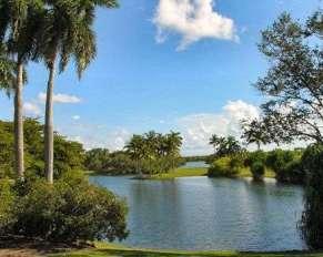 Fairchild Tropical Garden Miami Glasnik