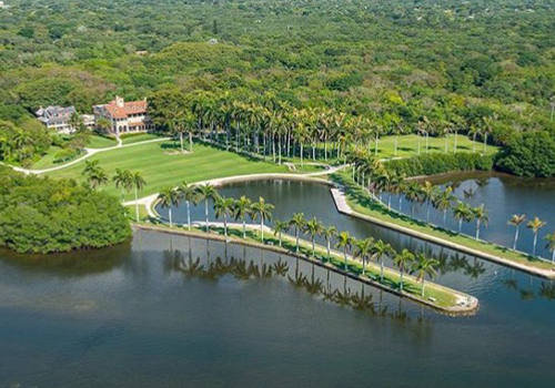 Deering Estate Miami Glasnik