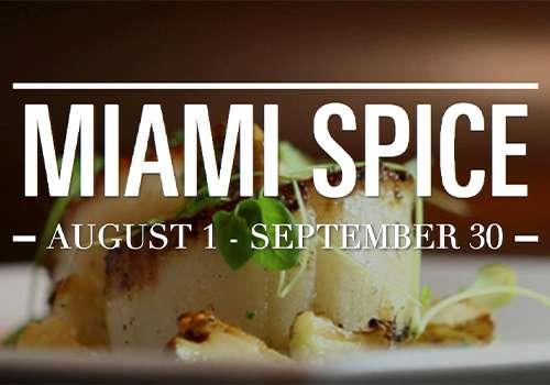 Miami Spice Miami Glasnik